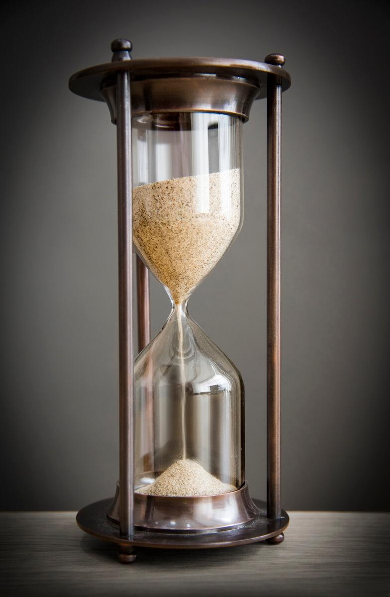 Timer, Sand Timer, Egg Timer, Hour Glass
