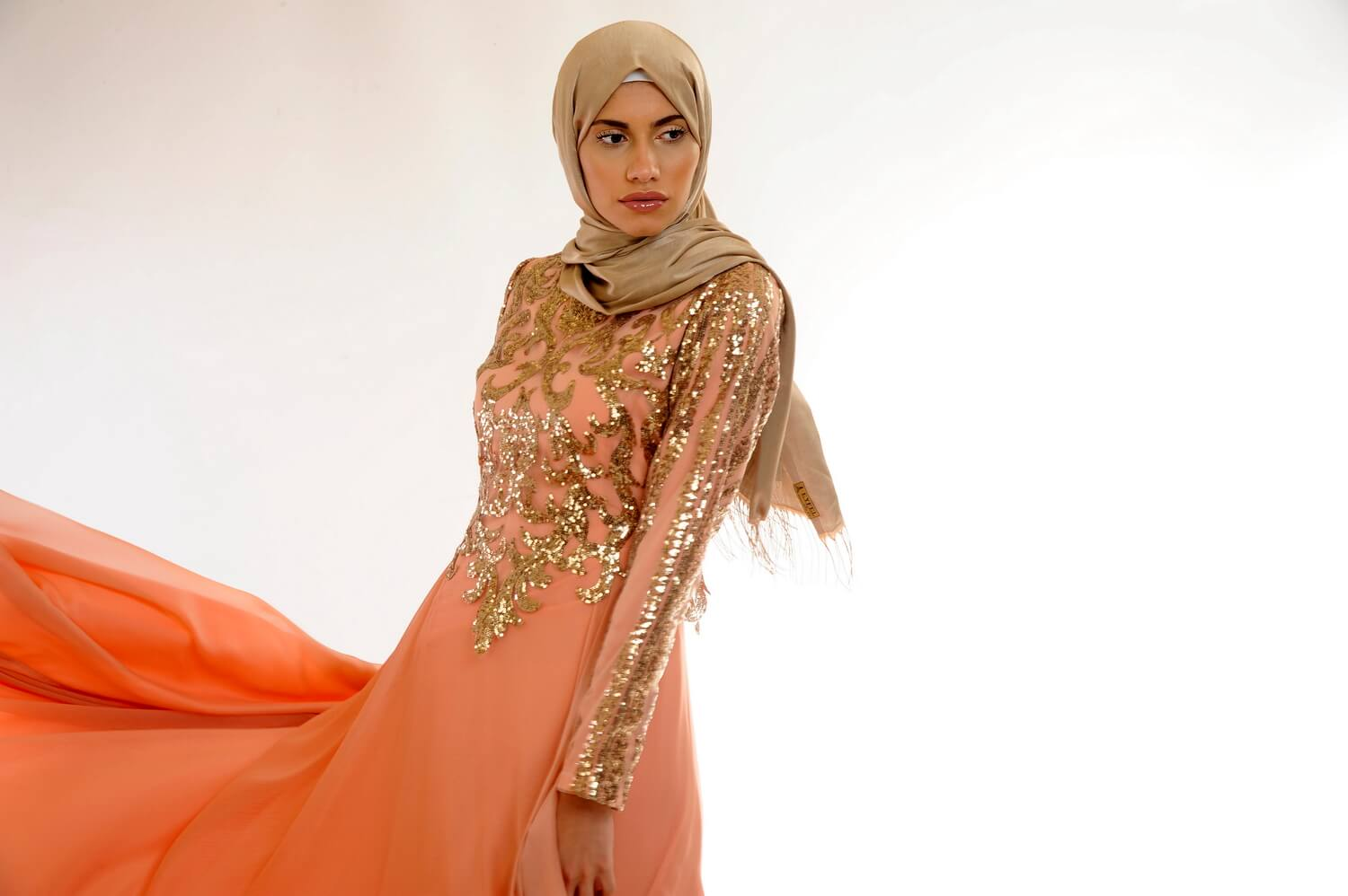 Advertising photographer for fashion sales and e-commerce, Portrait photography in Birmingham