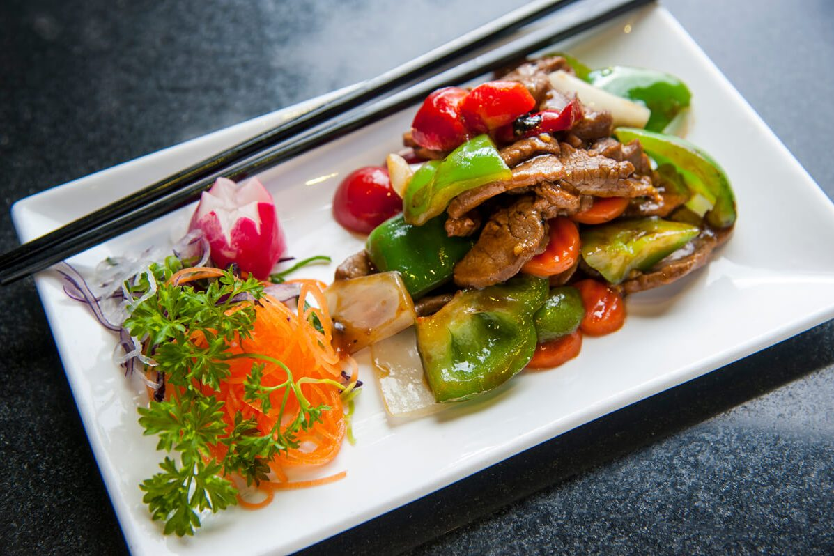 Chinese Food Photography, Birmingham Top Commercial Food Photographer - Delicious, Professional Food Photos
