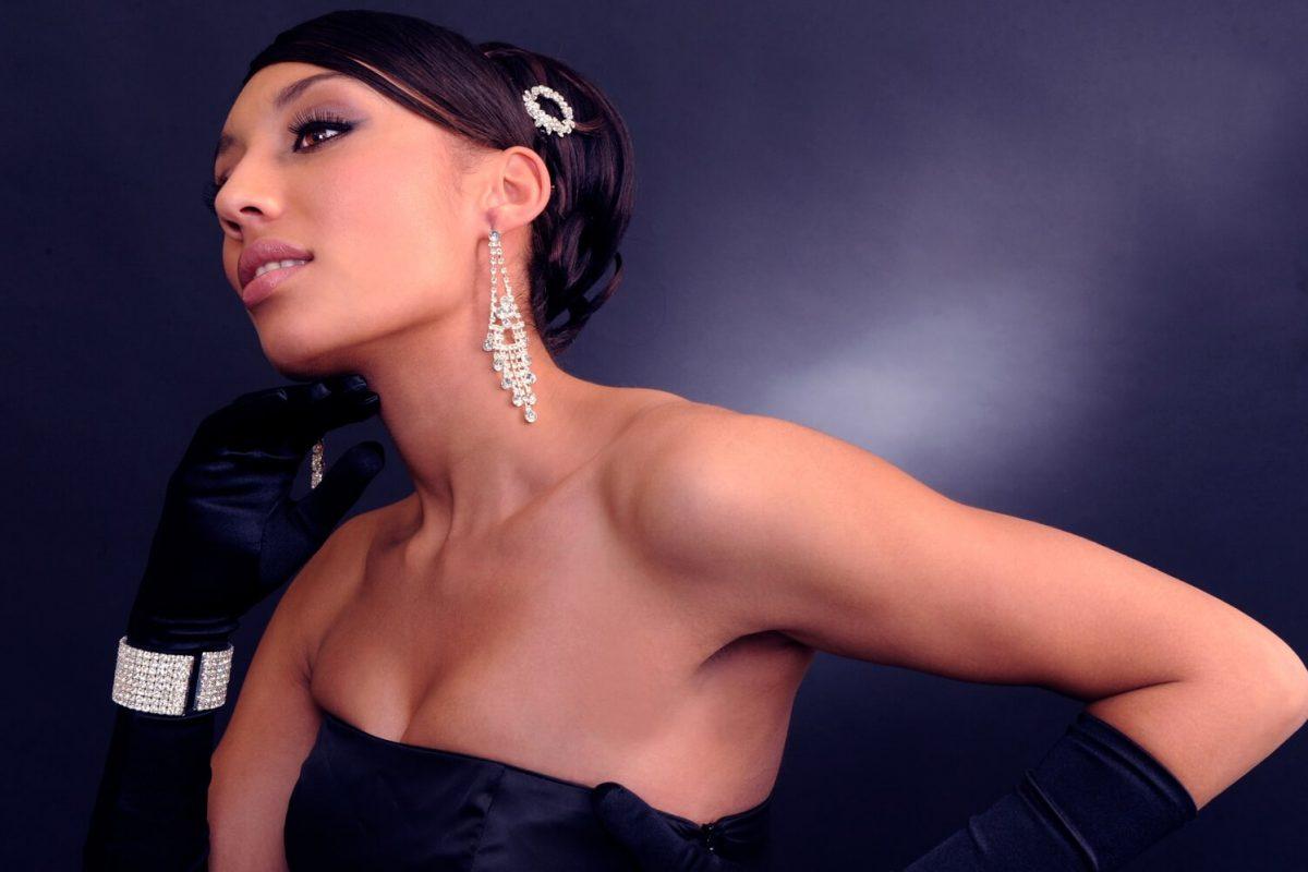 Lady Elegance -  Fashion Photography