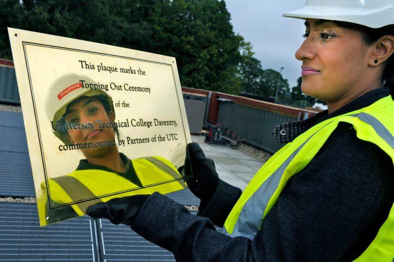 Northampton Public Relations Photography, PR promotional Photographer, Shepherd Construction – Photoshop Skills