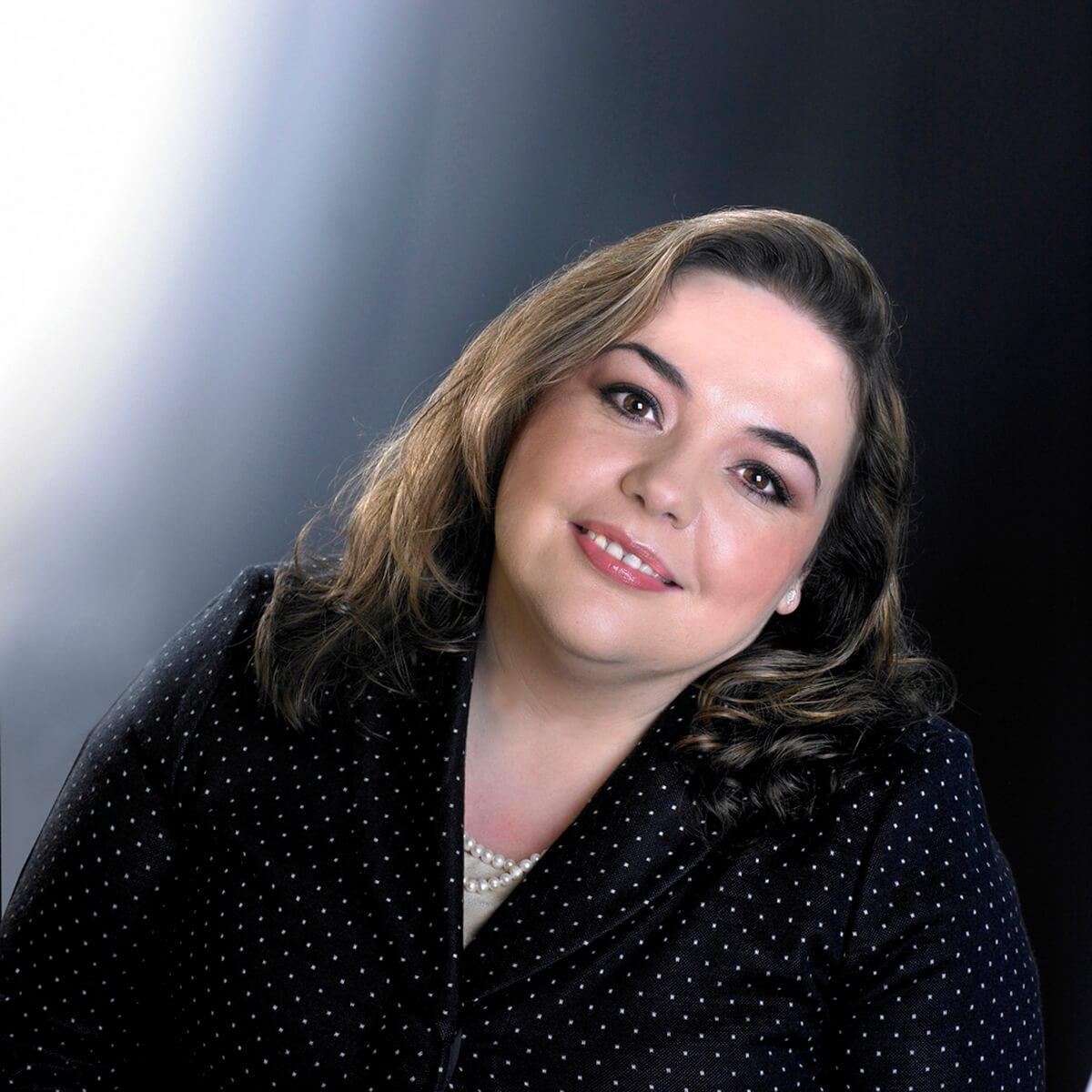 Businesswoman Professional Portrait, Birmingham