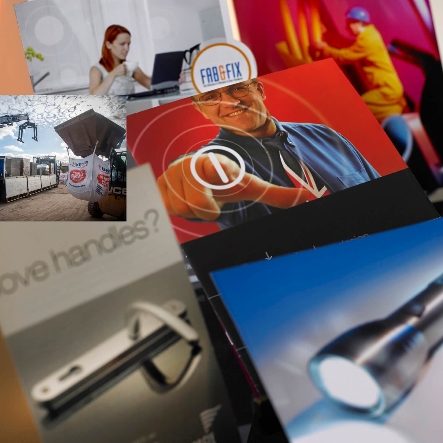 My Work - advertising photography – people, products and PR prints for catalogues and flyers