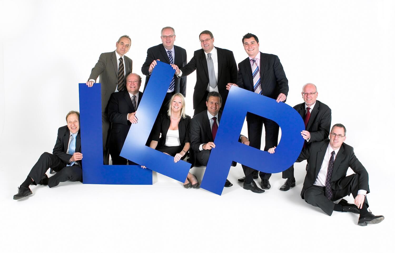 Public Relations Portrait Photography for Business in Birmingham