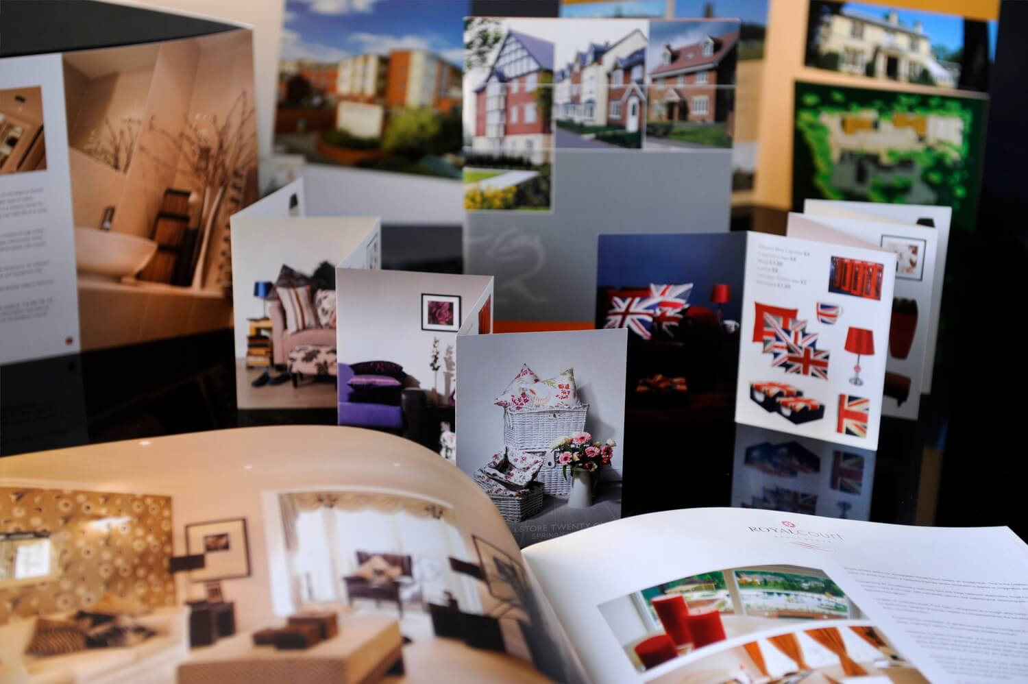 Lifestyle Photography for Commercial Print, Birmingham
