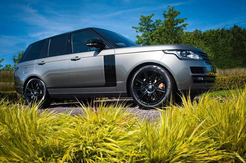 Automotive Lifestyle Photography, Birmingham