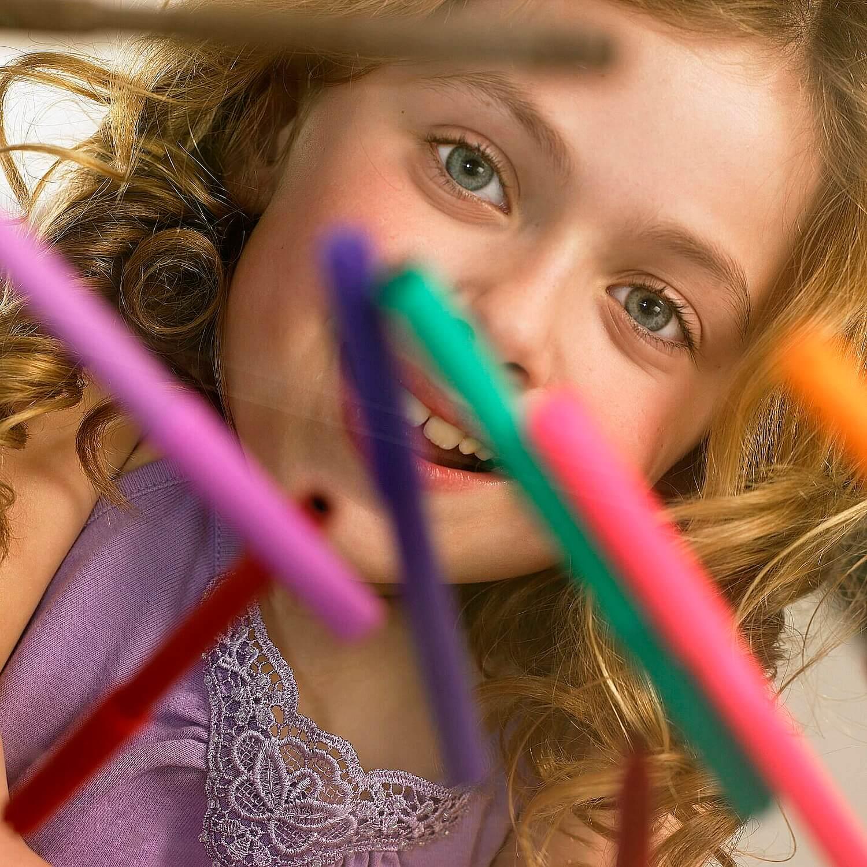 Children's Lifestyle Portrait Photographer, Birmingham