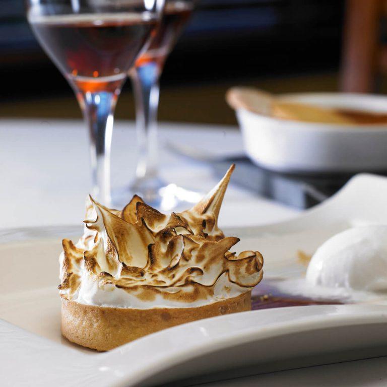 Top Class Food Photographer to Birmingham Fairlawns Hotel - Menu Photography - Delicious Desert