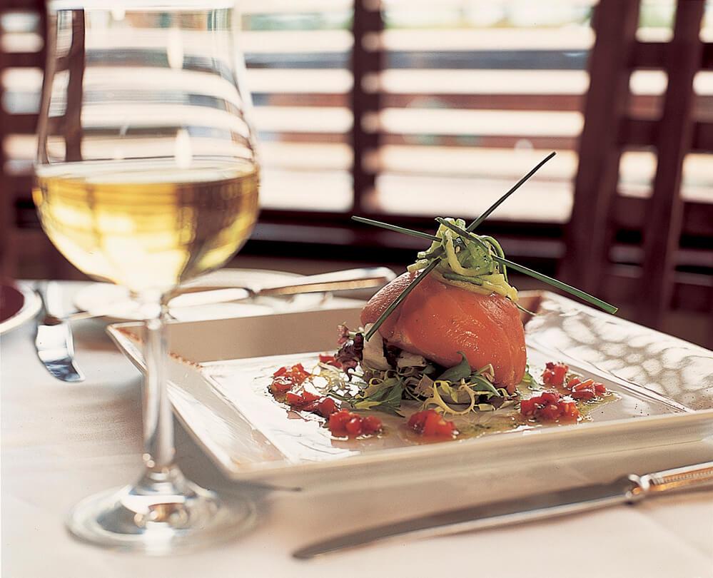 Professional Hotel Food Brochure Photography in Birmingham - The AA