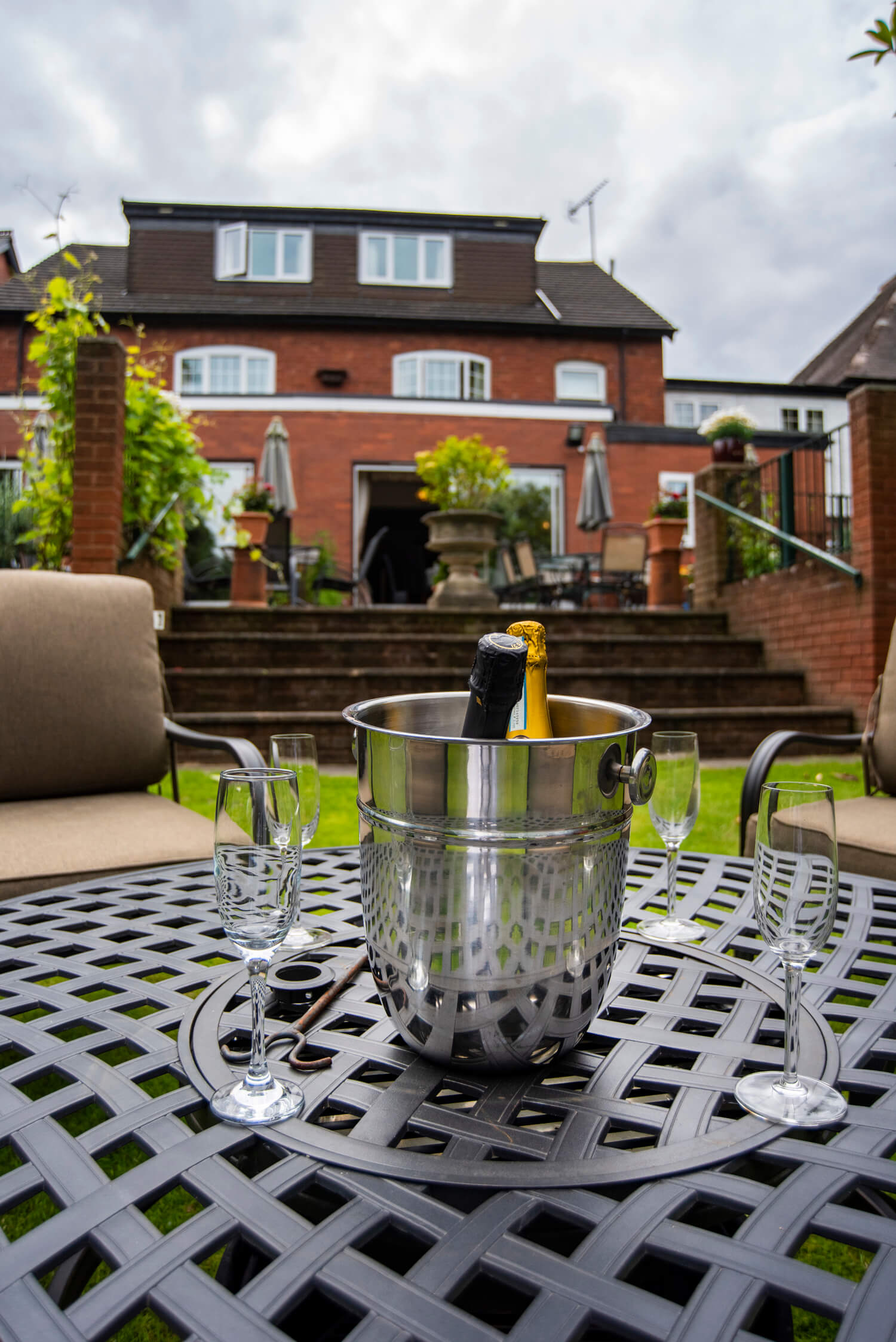 Westbourne Lodge Hotel Shoot - Edgbaston Birmingham (1)