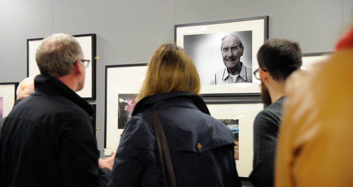 Exhibition photography Birmingham