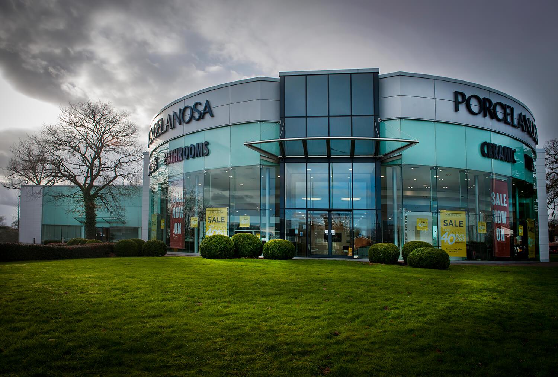Brand photos across the UK - multi site photos for companies